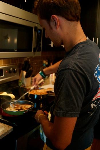 Master Chef?