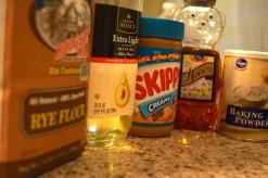 Easy Ingredients