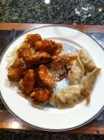 Better-Than-Take-Out Orange Chicken