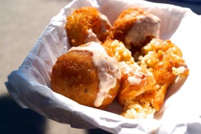 Fried Jambalaya