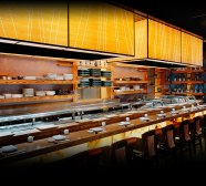 Nobu Dallas Sushi Bar