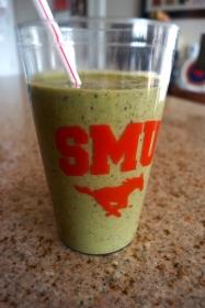 Go Green Breakfast Smoothie