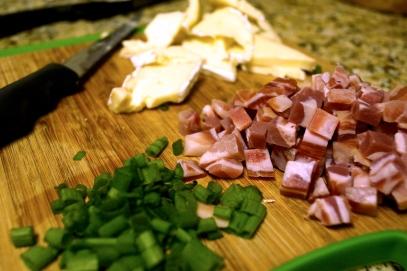2 - Prep Ingredients