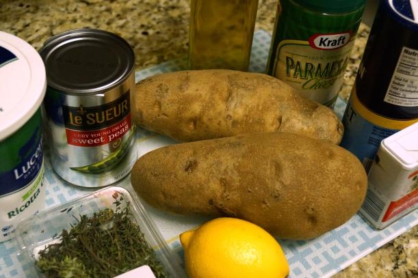 2 - Ingredients