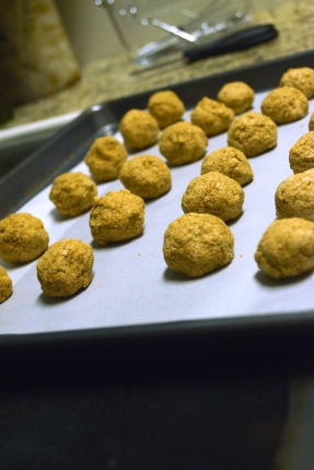 2 - Roll Truffles