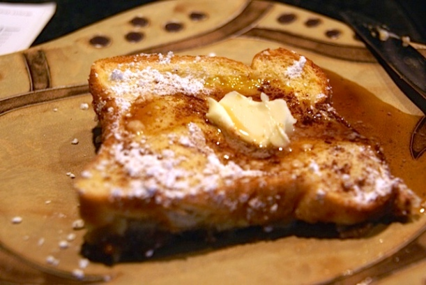 4 - French Toast Bake 2