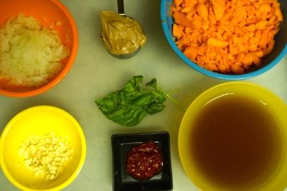 2 - Measure Ingredients